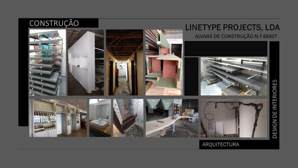 Linetype Projects, Lda.